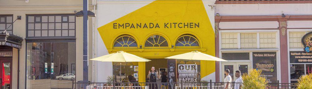 Empenada Kitchen - Cheap Eats in San Diego