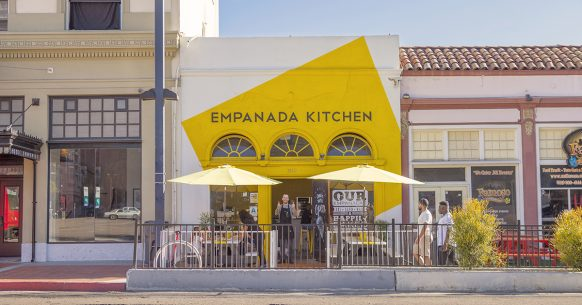 Empenada Kitchen - Cheap Eats in San Diego