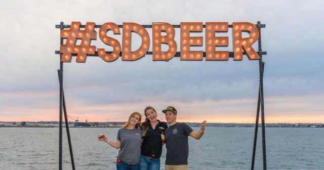 Brewers Guild Festival - San Diego Beer Week