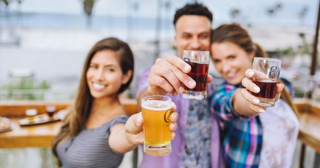 Cheers - Top Things to Do in San Diego