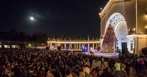 Balboa Park December Nights - Top Things to Do in San Diego