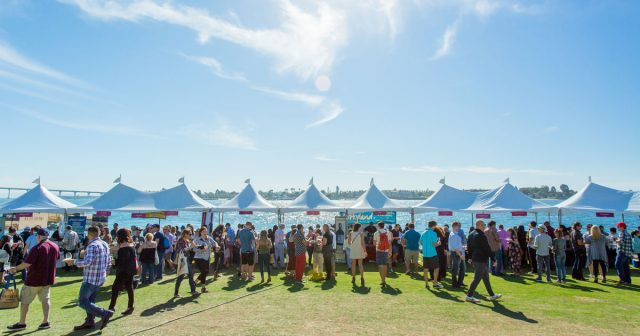 San Diego Bay Wine & Food Festival - Top Things to Do