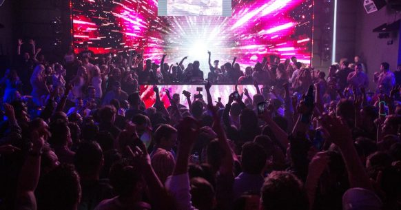 Parq Nightclub - Top Things to Do in San Diego