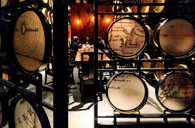 Malahat Spirits - 7 Craft Distilleries to Tour and Sip at in San Diego