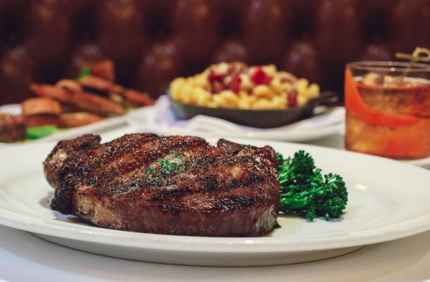 Cowboy Star - 5 of San Diego's Most Sizzling Steakhouses