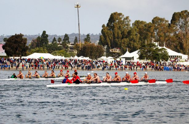 San Diego Crew Classic - Top Things to Do