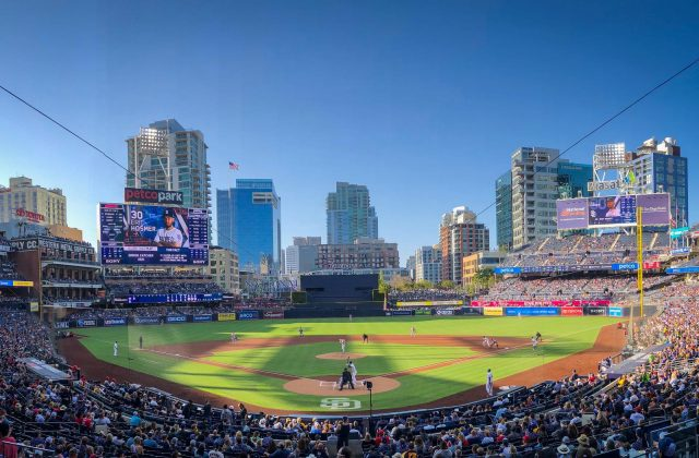 Padres Game at Petco Park - San Diego's Top Things to Do