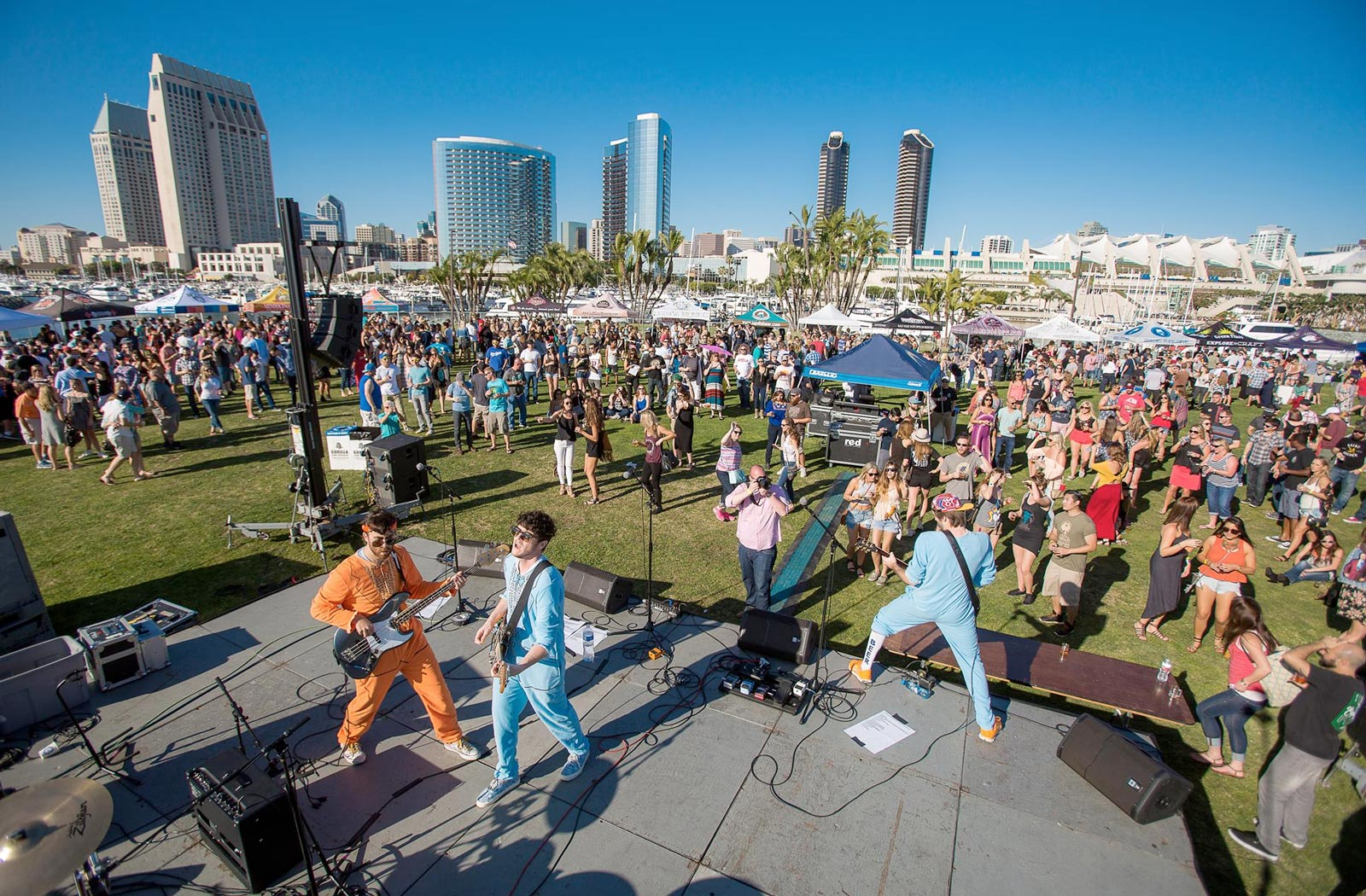Best Coast Beer Fest - Top Things to Do in San Diego