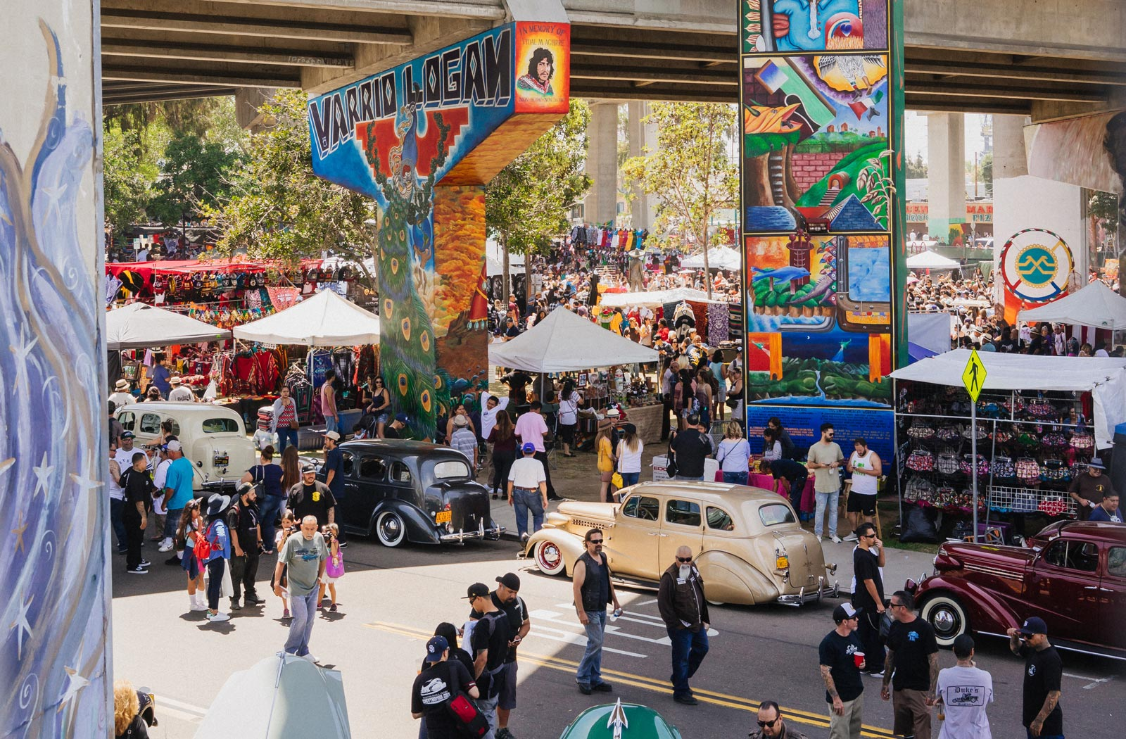 Chicano Park Day - Top Things to Do in San Diego