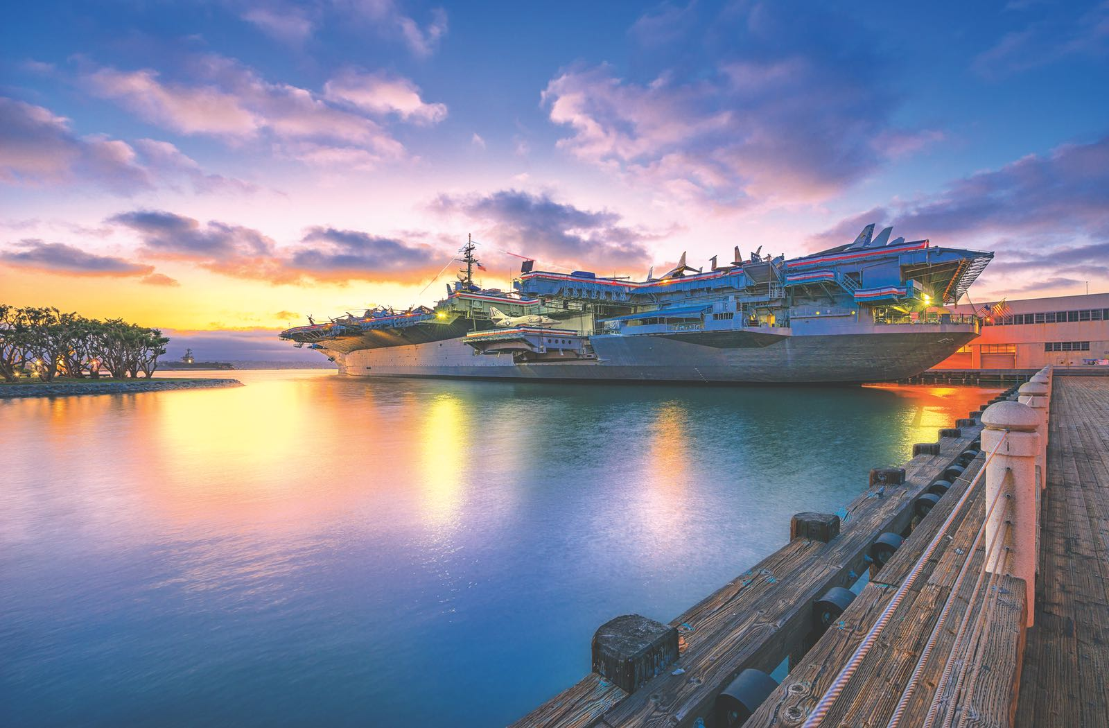 USS Midway Museum - Top Things to Do in San Diego - Memorial Day Weekend
