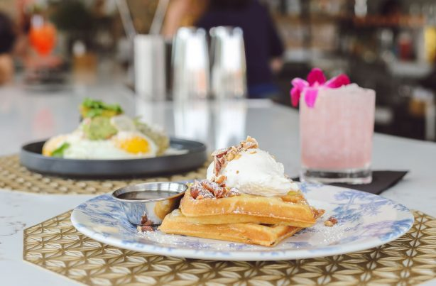 Fort Oak Waffles - 7 Newsish San Diego Brunch Spots to Try