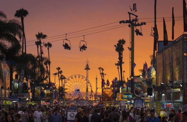 San Diego County Fair - Top Things to Do