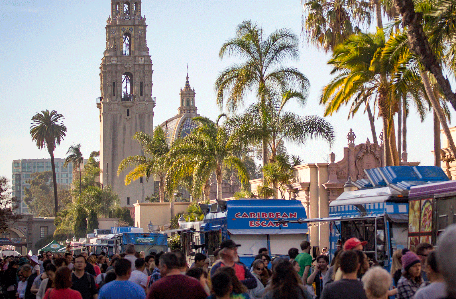 Balboa Park Events - What to Do in San Diego's Cultural