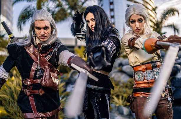 Cosplay at San Diego Comic-Con - Top Things to Do
