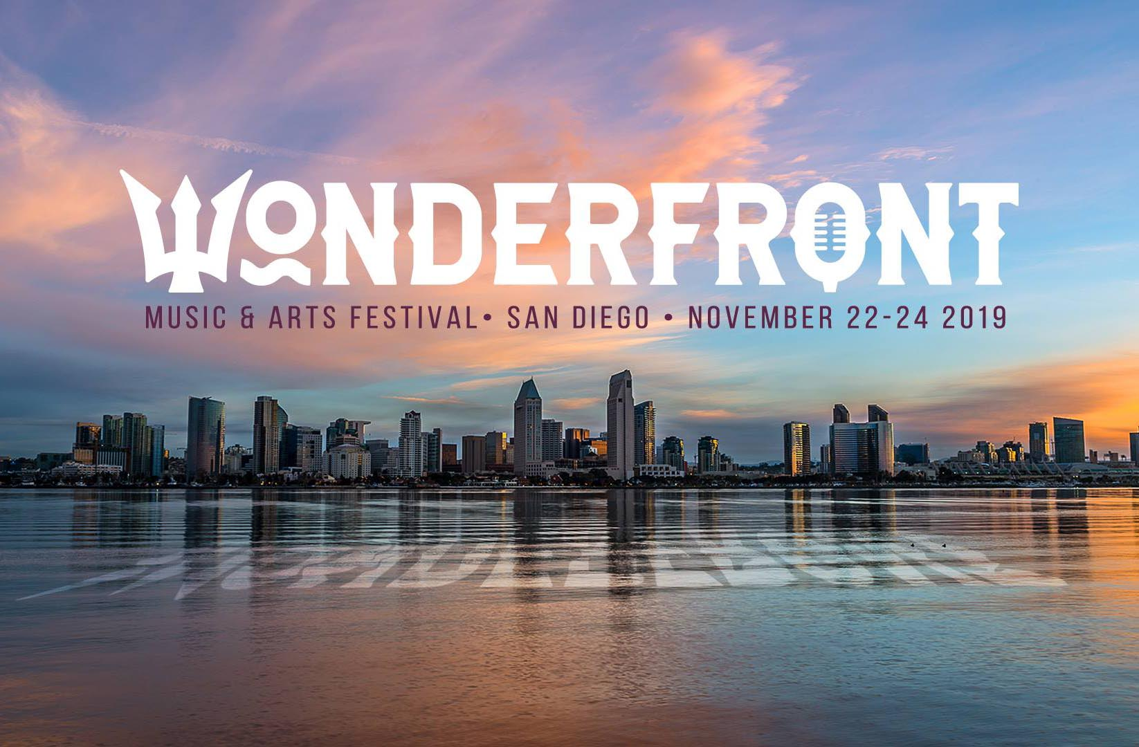 Wonderfront Graphic