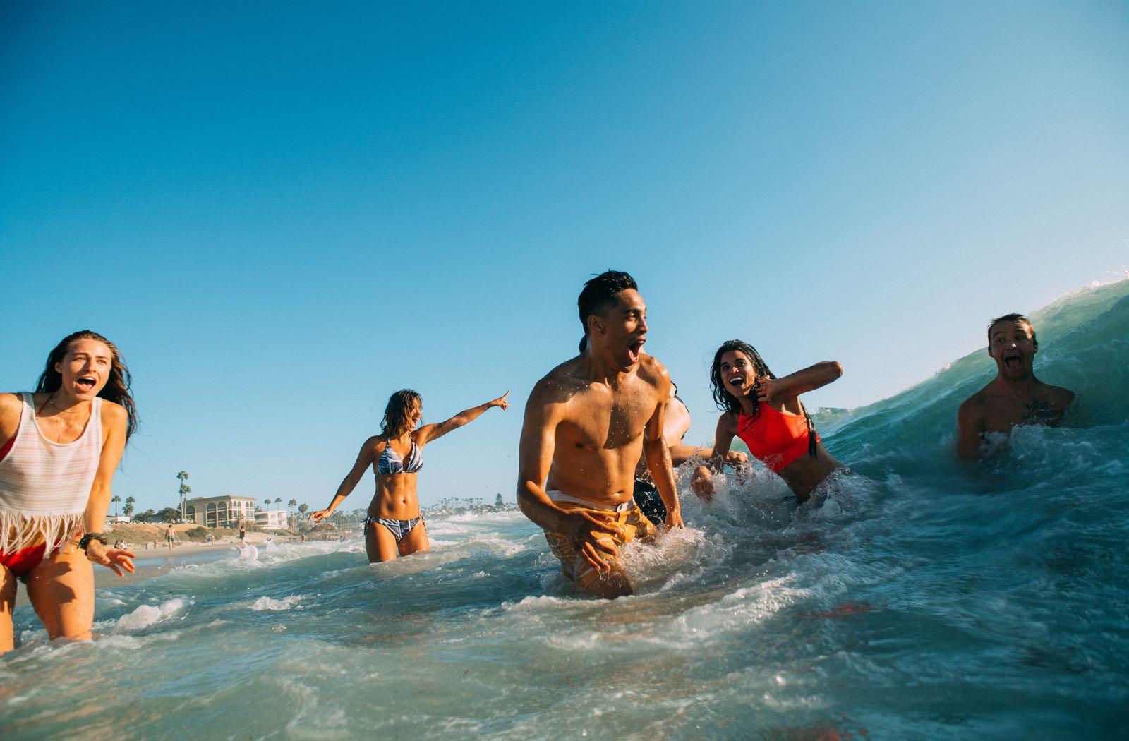 Beach Fun - Top Things to Do in San Diego