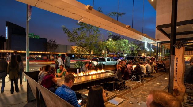 Underbelly - Culinary Road Trips - San Diego's 30th Street