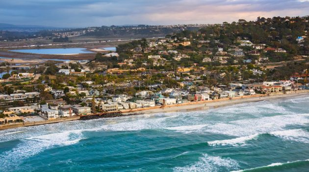 Culinary Road Trips - Historic Highway 101