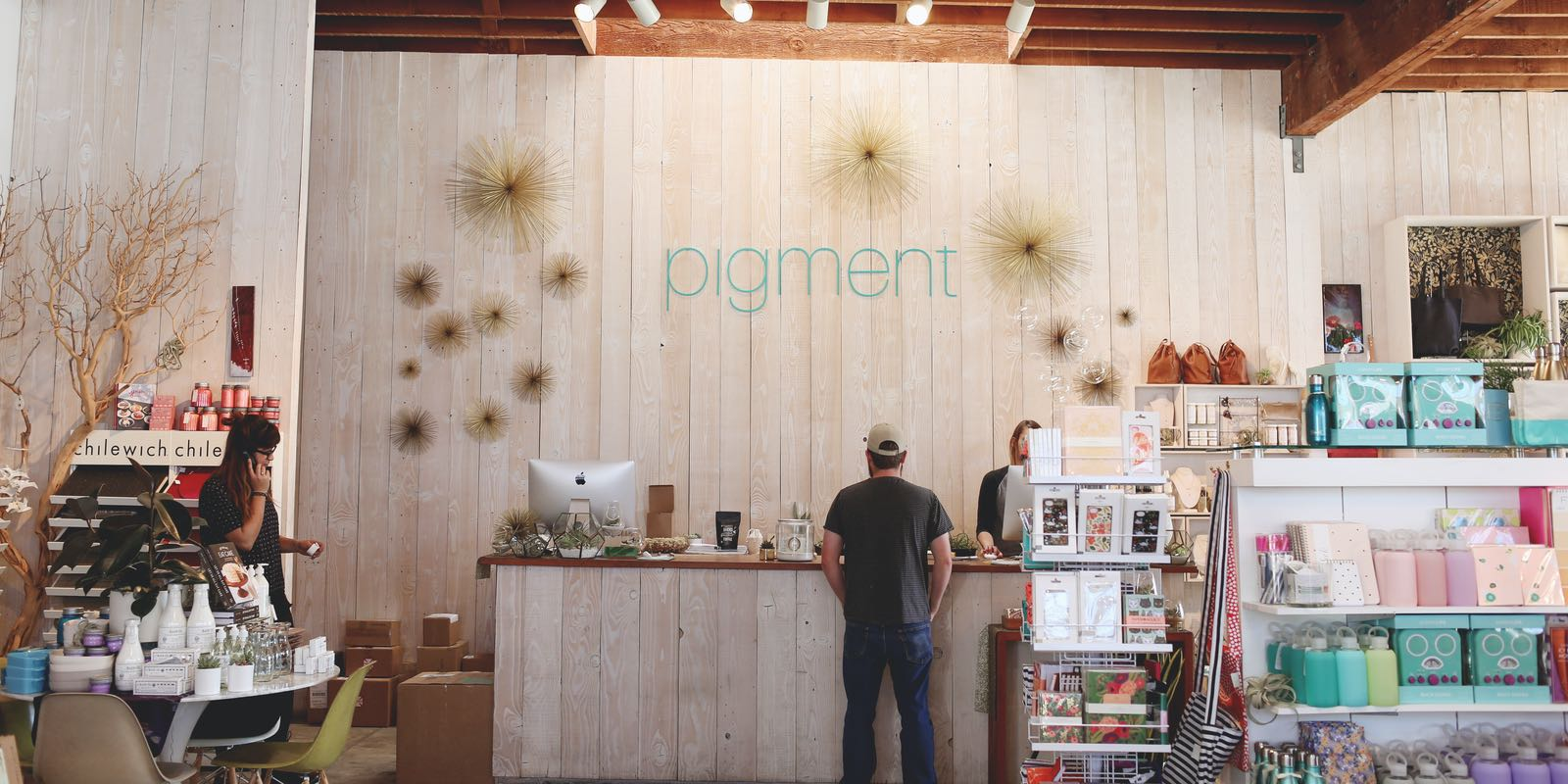Pigment - Shop these Unique San Diego Boutiques this Holiday Season