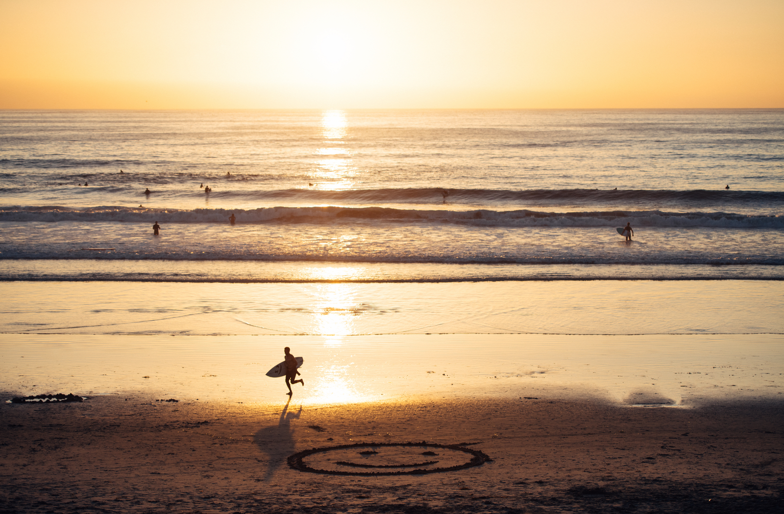 Scripps Beach - Top Things to Do in San Diego