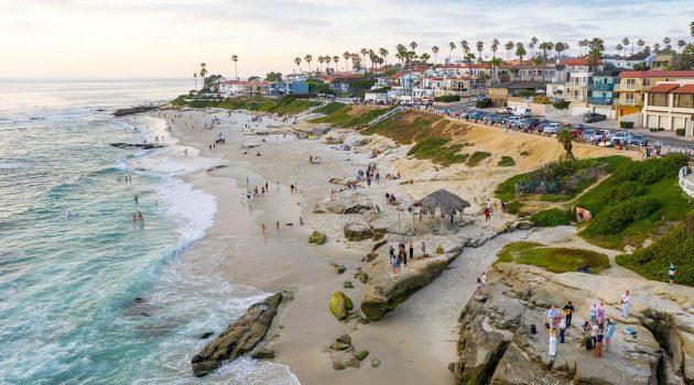Windansea Budget San Diego