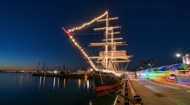 Star of India - Top Things to Do in San Diego