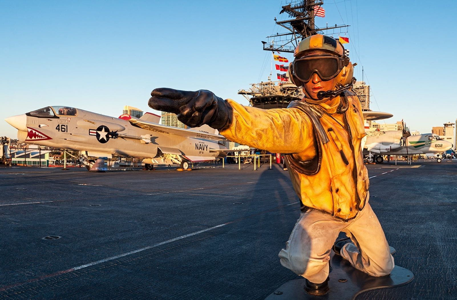 USS Midway Museum | San Diego Museum Month | Top Things to Do
