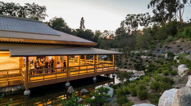Japanese Friend Ship Garden - Things to Do in Balboa Park