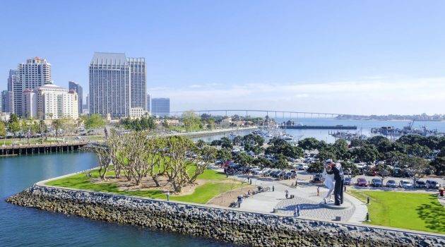 San Diego Embarcadero - Top Things to Do