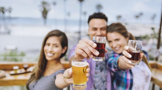 Beer | Top Things to Do in San Diego
