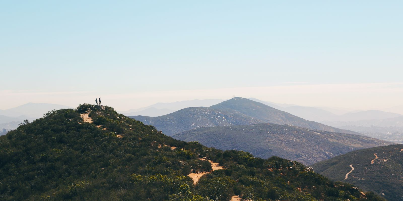 Mission Trails Regional Park | A Day in Mission Valley