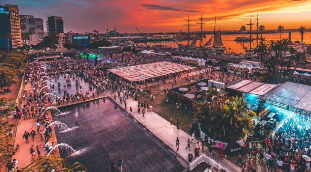 CRSSD Festival | Top Things to Do in San Diego