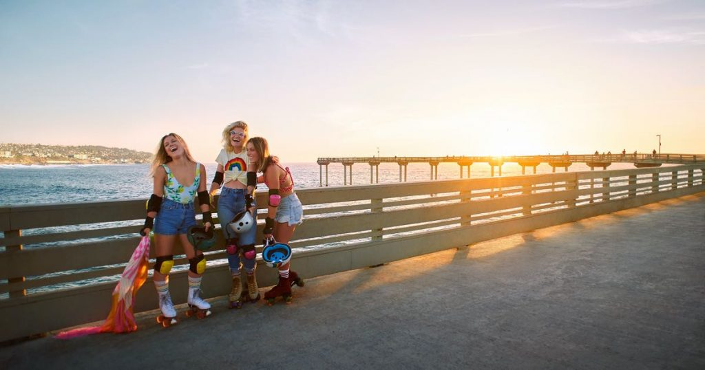Ocean Beach Pier | Spend Spring Break in San Diego