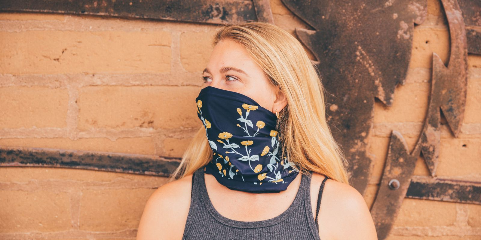 Shop Face Masks with San Diego Style