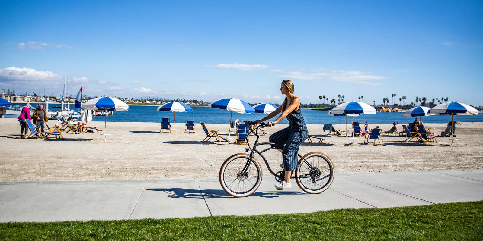 7 Great Electric Bike Routes and Places to See